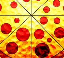 Official Employee of Freddy Fazbear's Pizzeria Sticker