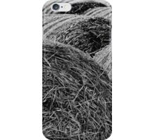 Field Party iPhone Case/Skin