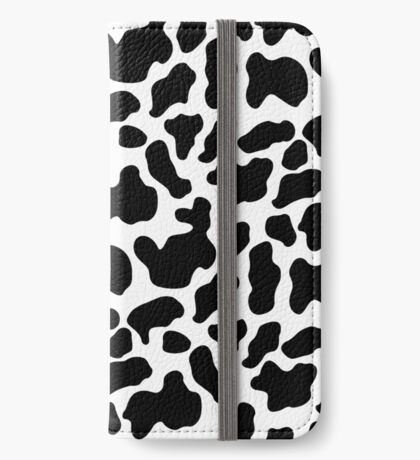 Cowhide iPhone Wallet/Case/Skin