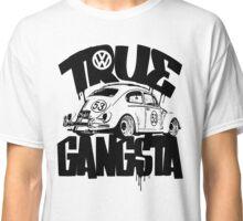 TRUE GANGSTA Classic T-Shirt
