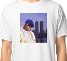 The Notorious B.I.G Classic T-Shirt