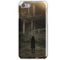 Resident evil 7 iPhone Case/Skin