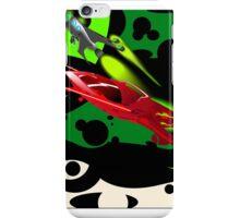 Spacey Junk iPhone Case/Skin
