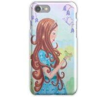 The princess and the frog iPhone Case/Skin