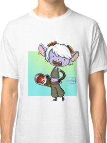 Adventure time Tristana Classic T-Shirt