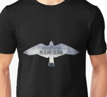Miss Peregrines Home For Peculiar Children 2016 Unisex T-Shirt