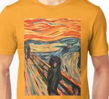 RB Pet Monsters - The Scream Bailey  Unisex T-Shirt