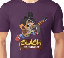 Slash Bandicoot Unisex T-Shirt