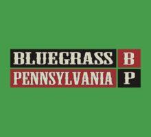 Bluegrass Pennsylvania One Piece - Short Sleeve