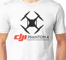 DJI Phantom 4 Drone  Unisex T-Shirt
