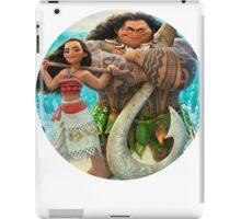 Moana iPad Case/Skin