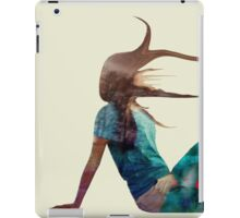 Just Another Day iPad Case/Skin