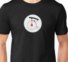 The Prisoner number six Unisex T-Shirt