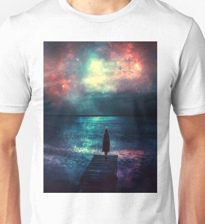 Sky full of stars Unisex T-Shirt