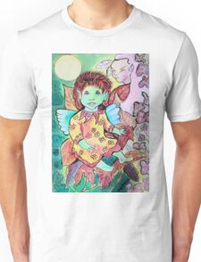 Fae Doll Unisex T-Shirt
