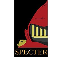 Specter Knight Photographic Print