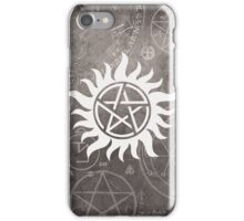 Supernatural Phonecase and print iPhone Case/Skin
