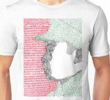 Mirar de cerca / A closer look Unisex T-Shirt