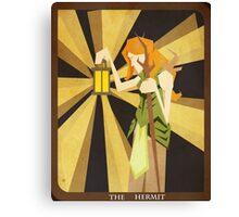 Keyleth- The Hermit Canvas Print
