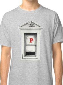 Led Frame Classic T-Shirt
