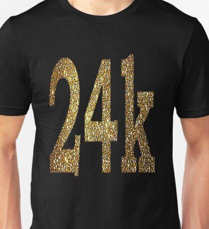 SayWord!, 24k Unisex T-Shirt