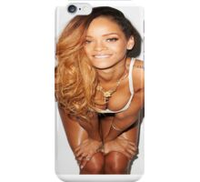 CoverGirl RS 2 iPhone Case/Skin