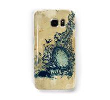sound of nature Samsung Galaxy Case/Skin