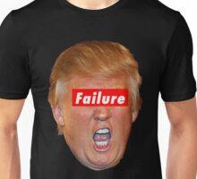 Trump Failure Unisex T-Shirt