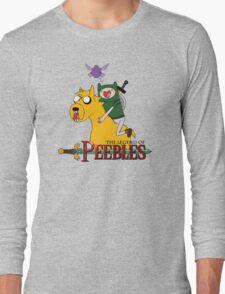 the legend of peebles T-Shirt