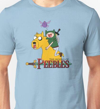 the legend of peebles Unisex T-Shirt