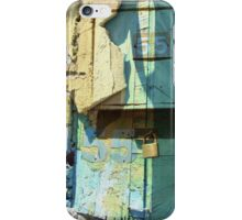 Location55 iPhone Case/Skin