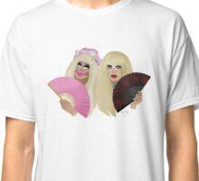 Trixie Mattel & Katya Zamolodchikova Classic T-Shirt