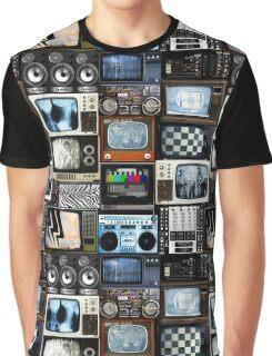 Retro Gizmo  Graphic T-Shirt