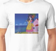 Dragon Ball / Dragonball Z / DBZ - Launch Unisex T-Shirt