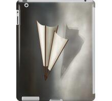 Paper Airplane 26 iPad Case/Skin