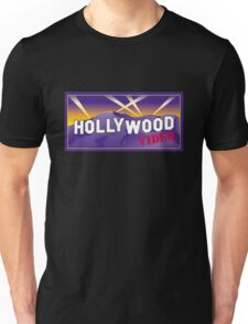 Hollywood Video 2007  Unisex T-Shirt