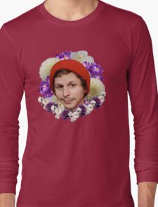michael cera Long Sleeve T-Shirt