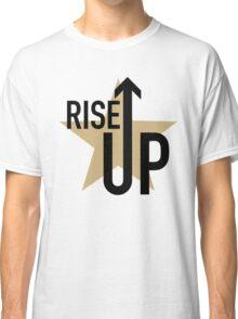 Hamilton the Musical // Rise Up // Alexander Hamilton Classic T-Shirt