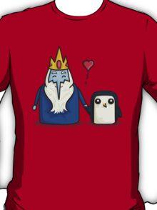 Ice Buddies T-Shirt