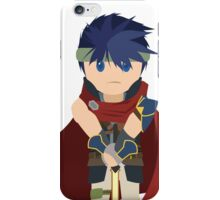 Chibi Ike Vector iPhone Case/Skin