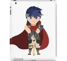 Chibi Ike Vector iPad Case/Skin