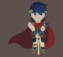 Chibi Ike Vector Kids Clothes