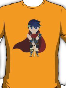 Chibi Ike Vector T-Shirt