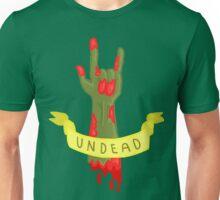 Undead Zombie Design Unisex T-Shirt