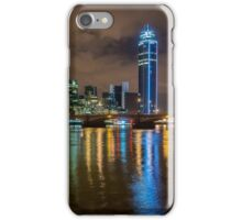 Vauxhall Bridge at Night iPhone Case/Skin