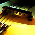 guitar 45 by marcwellman2000