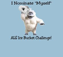 ALS Ice Bucket Challenge Bumble Unisex T-Shirt