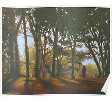 Enchanted Park Poster