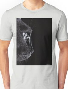 The Watcher Drawing Unisex T-Shirt