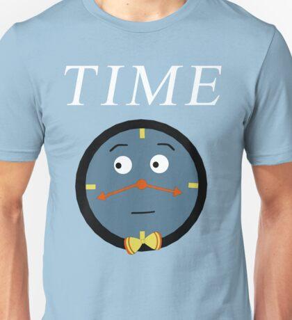 DHMIS Time Unisex T-Shirt